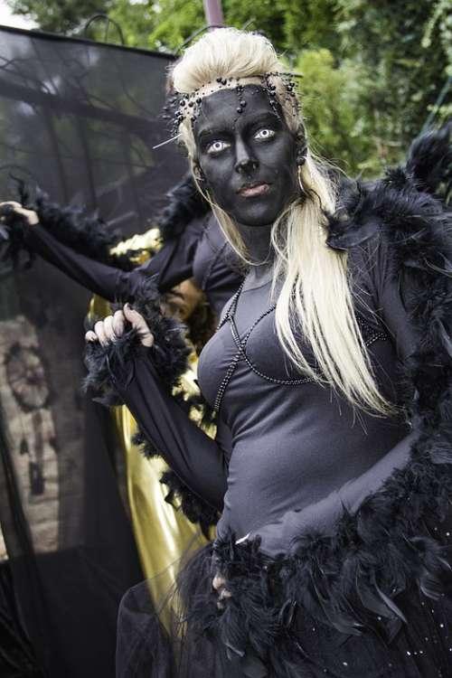 Amazon Black Warrior Festival Alsace