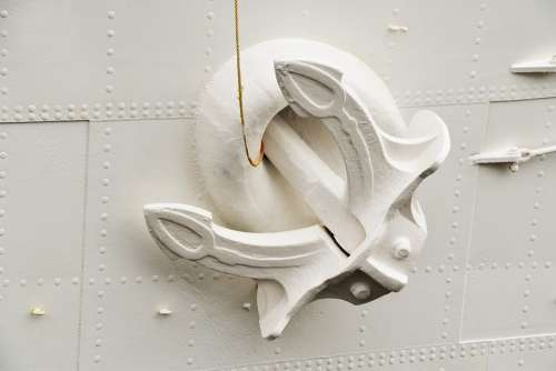 Anchor Ship Sea Boat Sailor Nautical Water