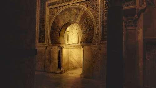 Ancient Arch Architecture Art Building