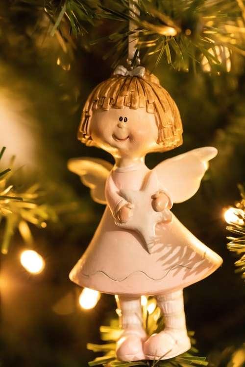 Angel Girl Wing Fantasy Figure Woman Art