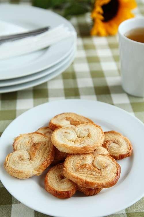 Appetizer Baked Breakfast Brunch Delicious Dessert