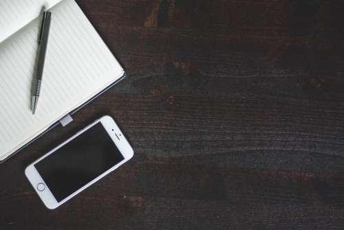 Apple Iphone Mobile Phone Notebook Smartphone