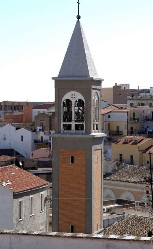 Ascoli Satriano City South Puglia Sudditalia
