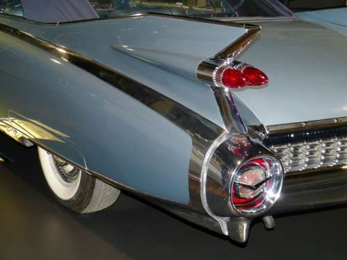 Auto Oldtimer Automotive Classic Spotlight Vehicle