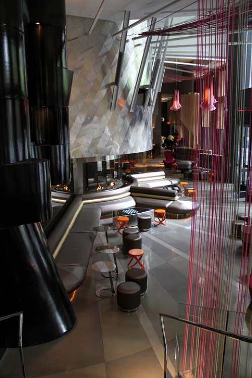 Bar Pub Interior Interior Design Restaurant Coffee