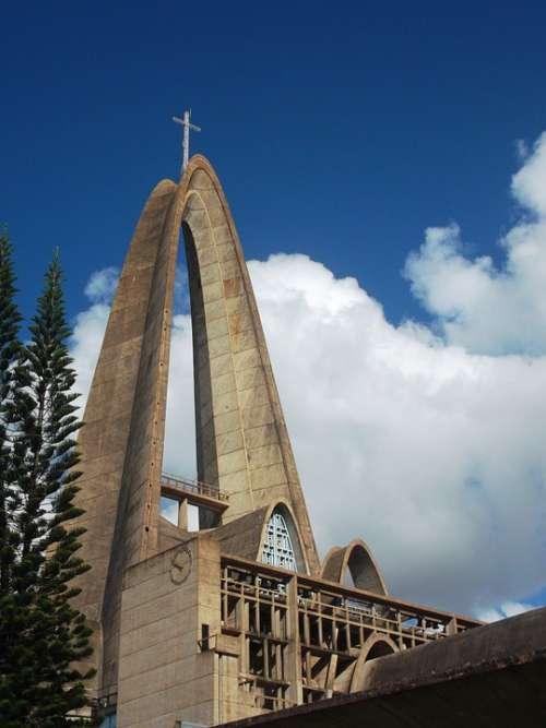 Basilica Higuey Religion