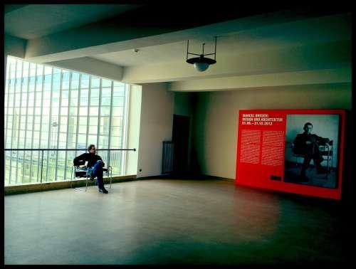 Bauhaus Dessau Germany Architecture Gropius