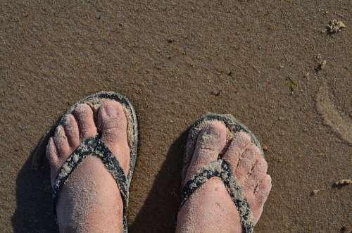 Beach Sea Holidays Water Ocean Summer Nature