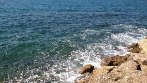 Beach Sea Sand Nature Coast