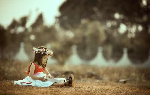 Beautiful Child Cute Girl Kid Person Pretty