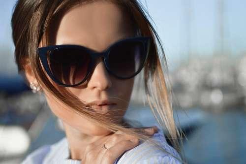 Beautiful Face Fashion Girl Model Person Pretty