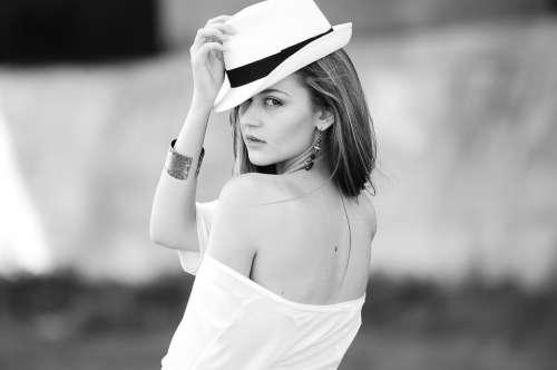 Beauty Bracelet Human Woman Girl Fashion