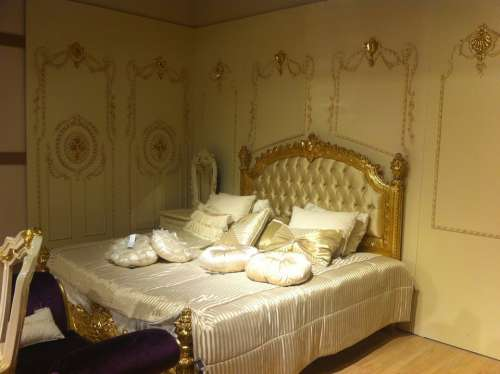Bedrooms From Adnanbos Istanbul