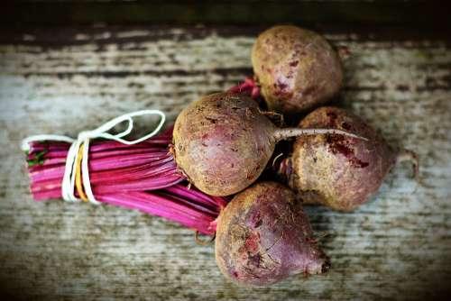 Beetroot Vegetables Beets Root Vegetables Food Bio