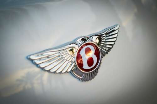 Bentley Concours Car Brand Luxury Automobile
