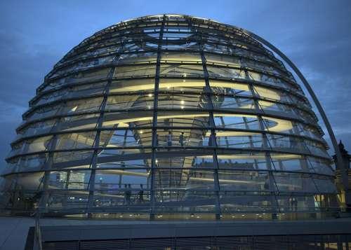 Berlin Reichstag Bundestag Germany Architecture