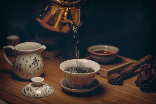 Beverage Tea Breakfast Caffeine Cup Dark Drink