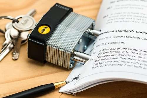 Binding Contract Contract Secure Agreement Binding