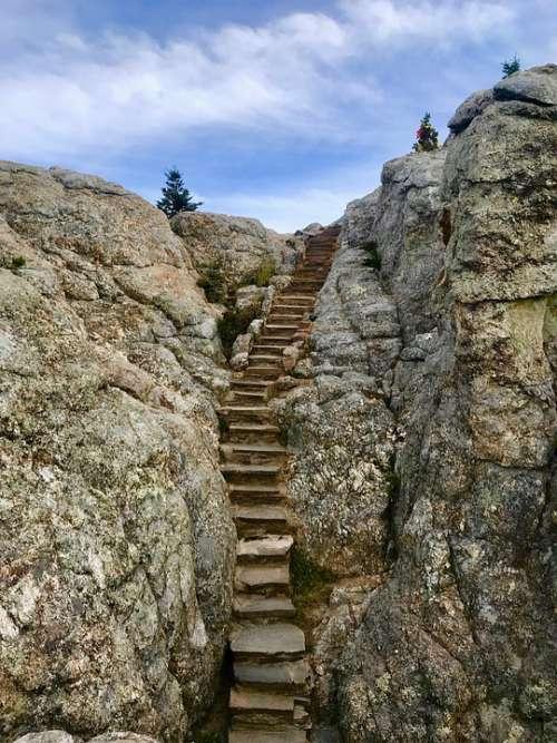 Black Hills National Forest Black Hills South Dakota