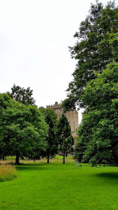 Blarney Cork Ireland Castle