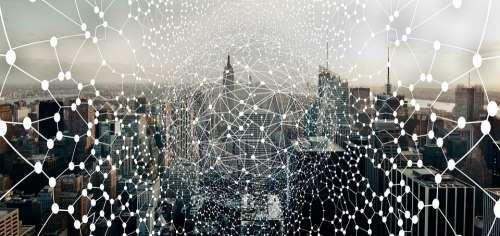 Block Chain Network Binary Manhattan Binary System