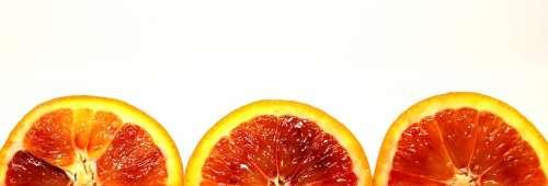 Blood Orange Fruit Citrus Fruits Oranges