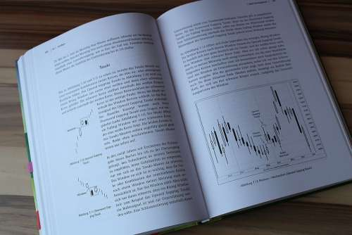 Book Content Professional Reading Tradingbuch