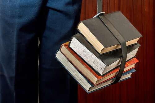 Books Student Study Education University Studying