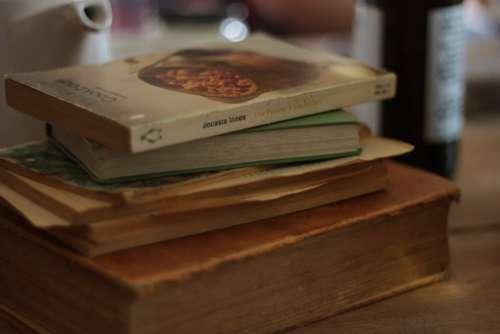 Books Vintage Books Book