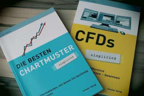Books Content Professional Reading Tradingbuecher