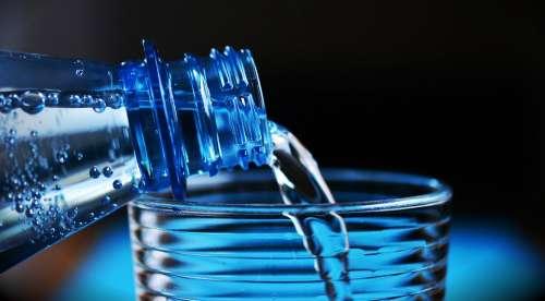 Bottle Mineral Water Bottle Of Water Drinking Water