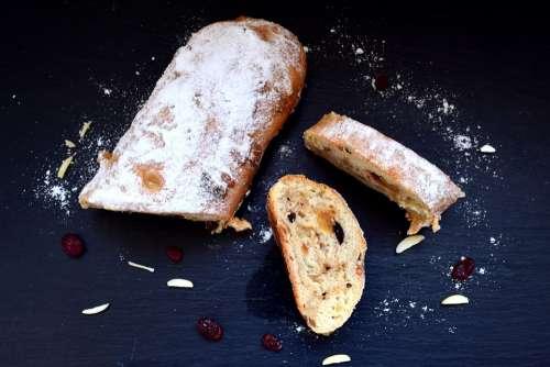 Bread Sourdough Wheat