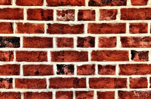 Brick Wall Texture Brickwork Building Cement