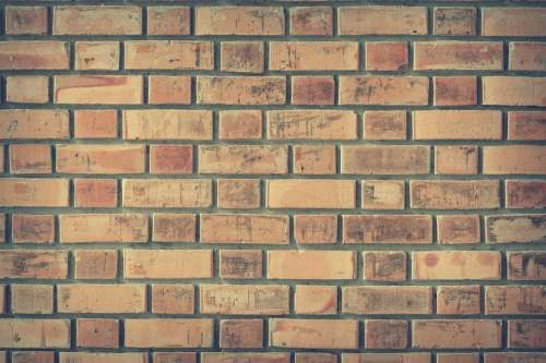 Bricks Brickwork Wall Dirty Pattern Stones