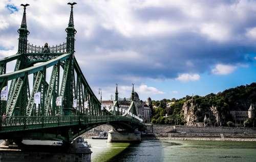 Budapest Bridge City