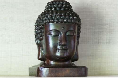Buddha The Figurine The Statue Sculpture Buddhism