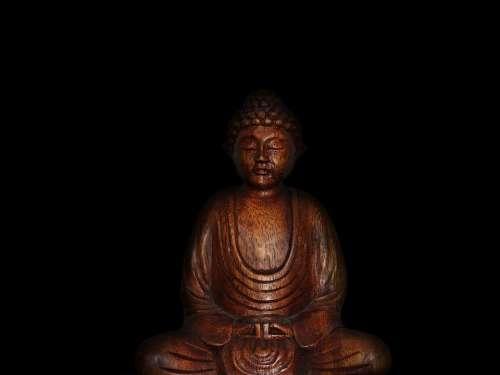 Buddha Buddhism Statue Religion Asia Spiritual