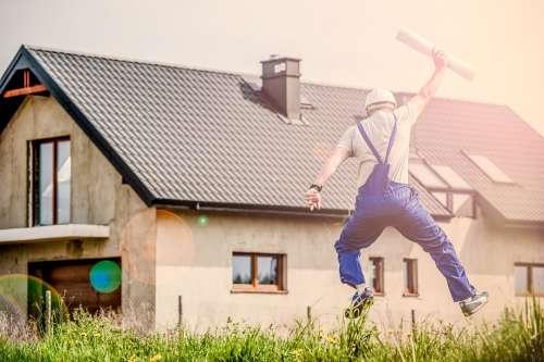 Building Joy Planning Plans Professional Employee