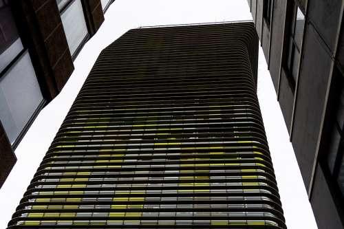 Building Architecture City Skyline Window