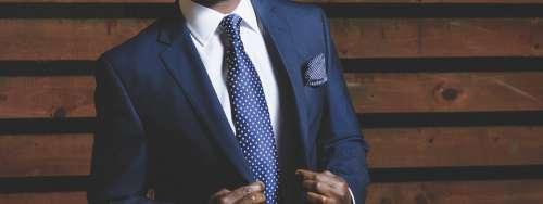 Business Suit Business Man Professional Suit