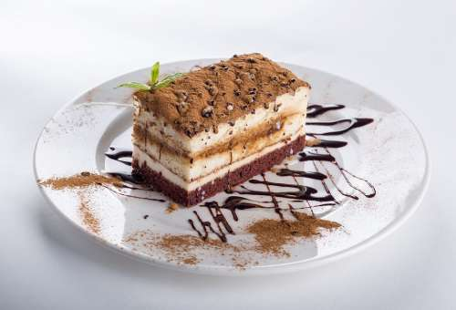 Cake Piece Of Cake Confectionery Bake Dessert Food