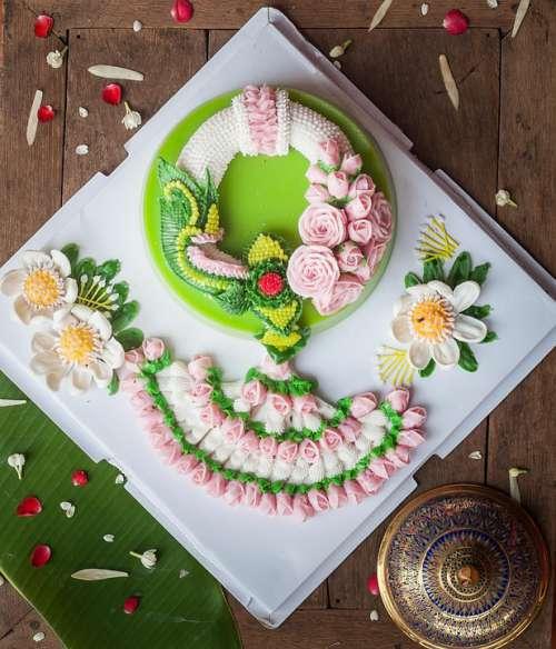 Cake Cake Thai Candy Thailand