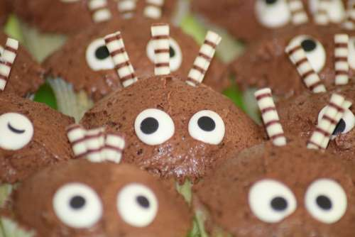 Cakes Muffin Cupcake Muffins Bake Dessert Cake