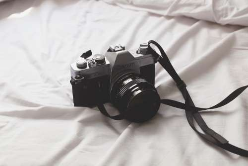 Camera Photography Professional Photographic Dslr