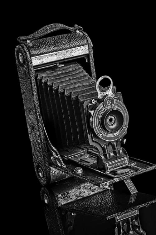 Camera Kodak Photography Old Vintage Classic