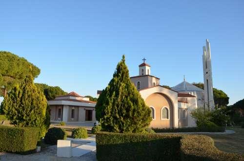 Cami Church Synagogue In Islamic Tradition Judaism