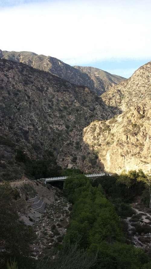 Canyon Nature Landscape Travel Mountain Hike