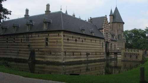 Castle Heeswijk Dinther