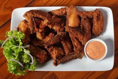 Chicken Crunchy Snack
