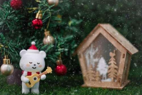 Christmas Toys Fluffyhouse